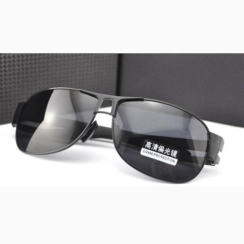 2018 Mens Sunglasses Polarized Polar Shades Big Goggles Sun Glasses For Men Wide Face