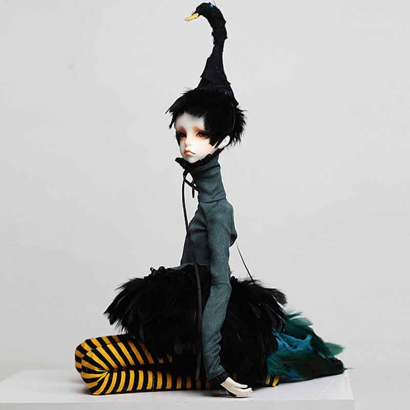 Chateau дугласова фигурки шарнирных кукол из синтетической смолы СНМП ai yosd volks комплект куклы не для продажи игрушка-персонаж из сказочной страны подарок постоянного тока