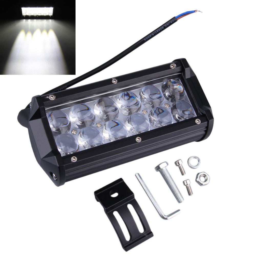 34 Inch Led Light Bar