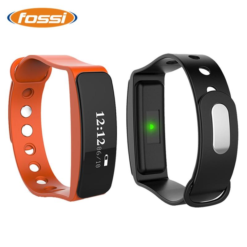 TLW23 Bluetooth 4 0 Smart Bracelet Smartband Pedometer Sport Smart Wristband Fitness Tracker Smart Band For