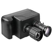 Цифровой бинокль ночного видения инфракрасного ночного видения 1080 P Hd фото камера видео рекордер телескоп см. до 500 м (Us Pl