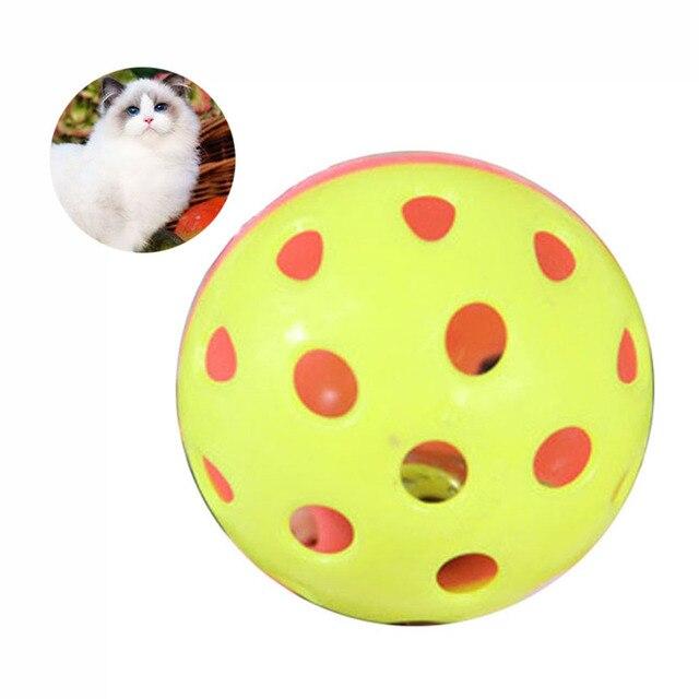 Divertente e Pratico del Gatto Dell'animale Domestico del Giocattolo Del Gatto C