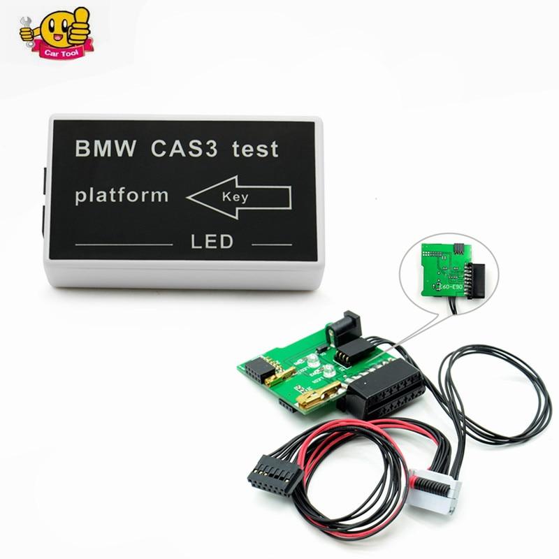 Hot sales For BMW CAS Test Platform High Performance Release for BMW CAS Programmer Auto Key Programmer for BMW CAS3/ CAS2