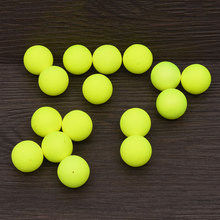Pop Ups Carp Fishing Bait Boilies Floating Ball Beads Feeder Artificial Carp Baits / Hair Rig