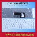 Ru blanco teclados del ordenador portátil para sony FIT15 Svf152a29v SVF152C29V SVF1521Q1RW FIT15 SVF15E svf1521p1rw 149239861RU sin marco
