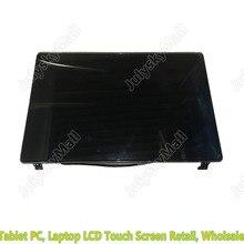 Para asus taichi 21 tela de toque lcd de dupla face para tela ruim reparação de substituição de tela de quebra N116HSE WJ1