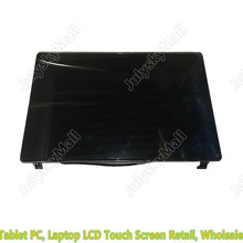 Per ASUS TAICHI 21 double sided LCD touch screen per problemi di Rottura dello schermo sostituzione dello schermo di riparazione N116HSE WJ1