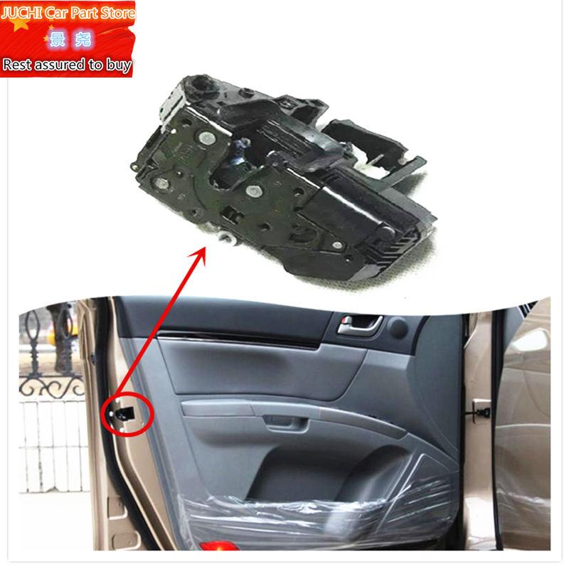 Bloc de serrure de porte de voiture pour Geely Emgrand 7 EC7 EC715 EC718 Emgrand7, Emgrand7-RV EC7-RV EC715-RV EC718-RV