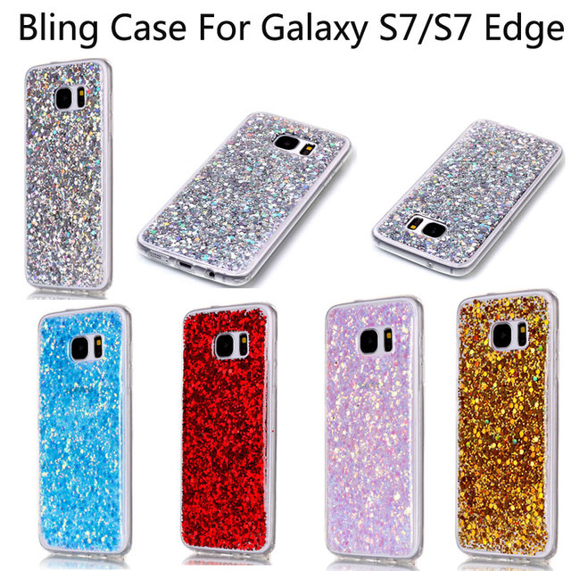 carcasa de movil samsung s7 edge
