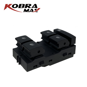 Image 2 - KobraMax Left front switch 13305373  For Buick Chevrolet Cruze Auto professional accessories switch