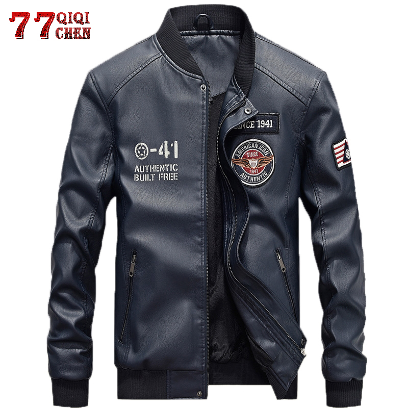 ZOEQO Fashion Men jacket New Brand Men s Jackets and Coats Male Slim Fleece Outerwear Coat