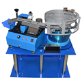 Automatic Bulk Capacitor Forming Machine LED Light Cutting Machine + Vibration Plate + Frame