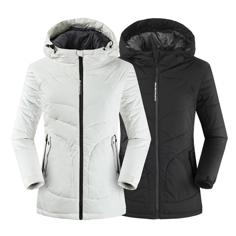 Winter Ski Jacket Women High Quality Ski Jacket  Snow Warm Waterproof Windproof Skiing Snowboarding Female Ski Jackets