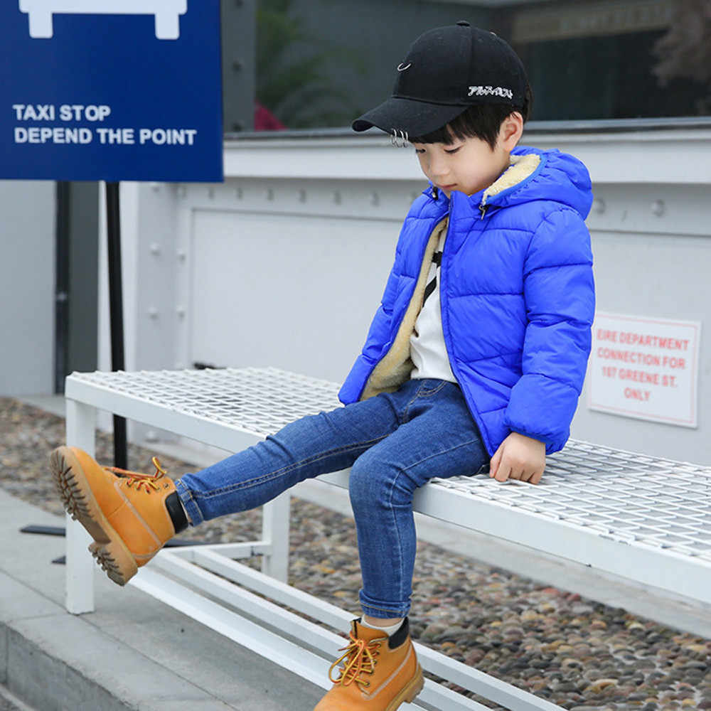 Лидер продаж; детская верхняя одежда; пальто; зимние куртки для маленьких мальчиков и девочек; пальто; теплые детские парки; плотная детская одежда с капюшоном; 827