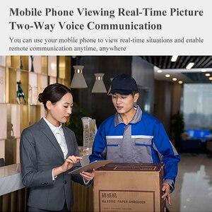 Image 4 - Global Version Xiaomi Smart Camera IMILAB EC2 1080P WIFI IP Webcam 120 Degree IP66 Waterproof Home Security Cameras with Battery