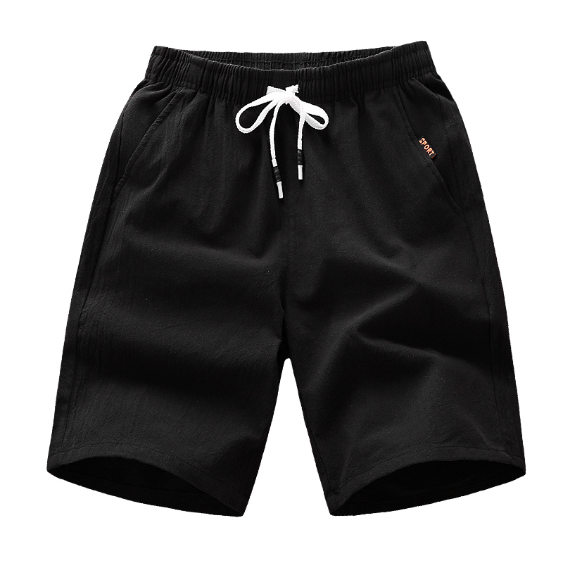 Casual Summer Shorts Men Size Board Beach Gym Running Sweat Shorts Breathable Punk Mens Shorts Bermuda Trousers Brand Puls Size