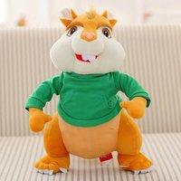 Big Film & TV myszy zabawki-piękne Zabawki Theodore lalki około 32 cm
