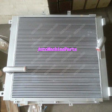 New Hydraulic Oil Cooler For Kobelco SK200 3 Machine