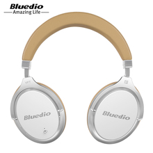 Bluedio F2 Active Noise Cancelling Wireless Bluetooth Headphones wireless font b Headset b font with microphone