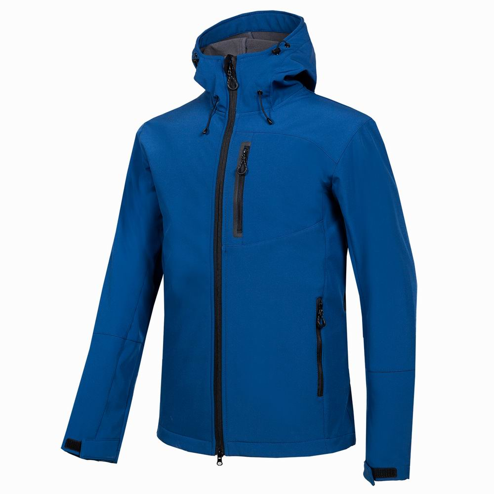 Outdoor Brand Hiking Jacket Men Outdoor Waterproof Uv protection Soft shell Jacket Climbing Camping Winter Autumn Thermal Coat