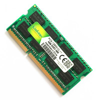 High Quality 4GB 2RX8 1RX8 DDR3 SO DIMM Original RAM 1600MHz 1 5V PC3 12800s Laptop