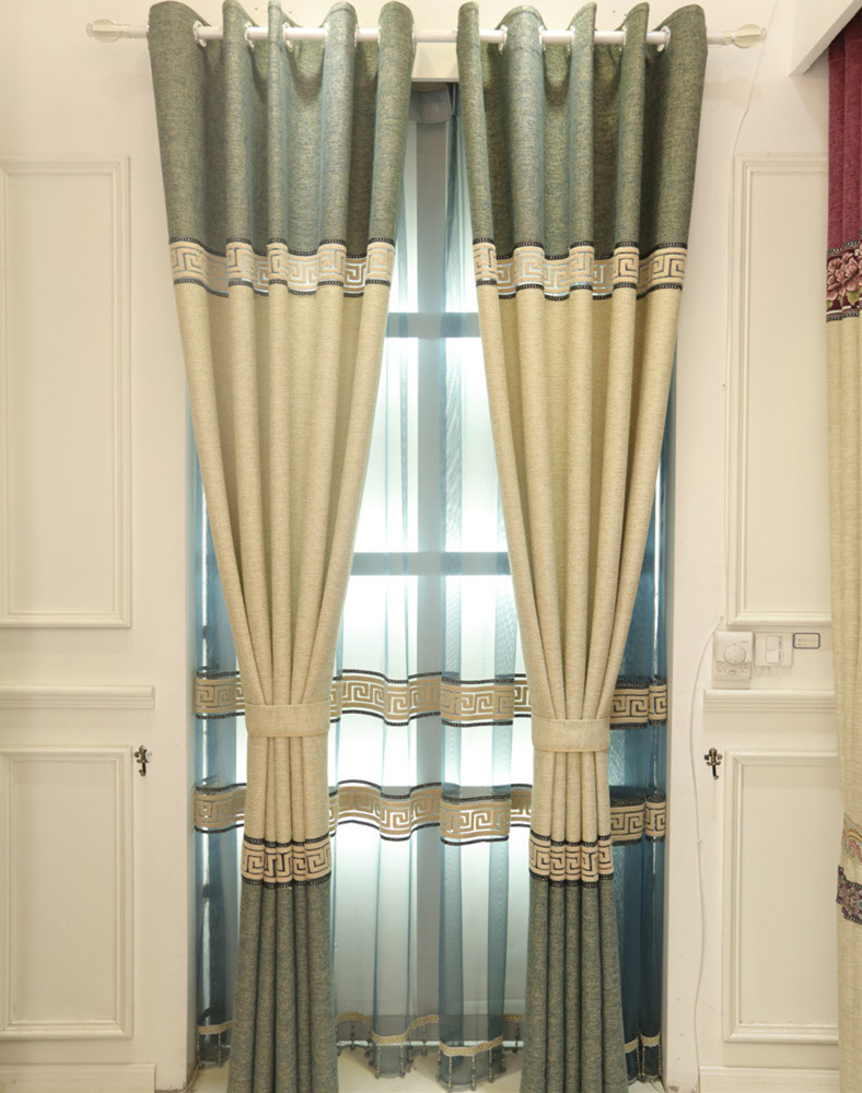 Cheap curtains for