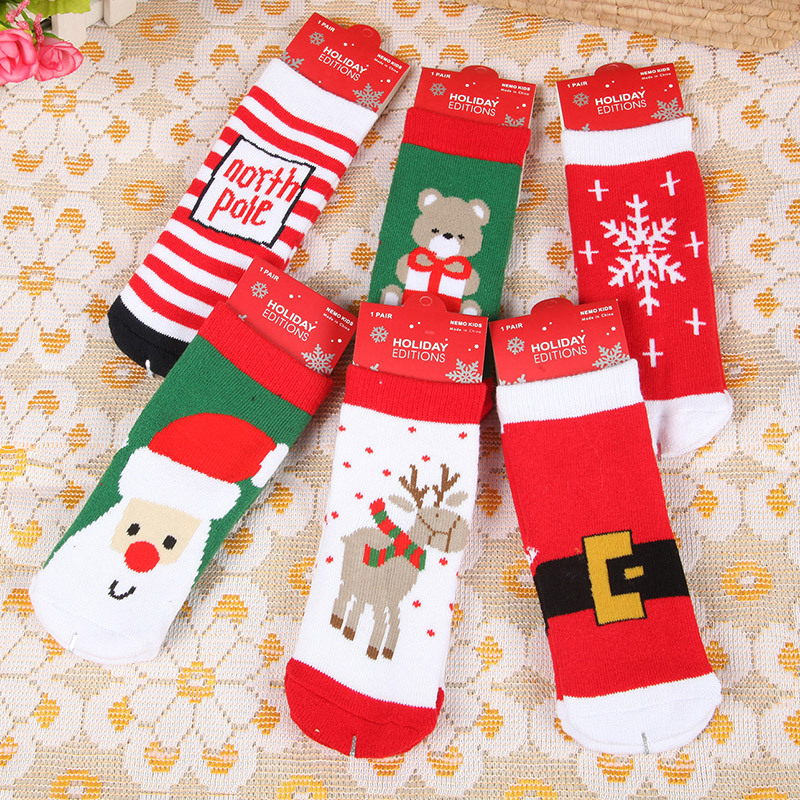 Aliexpress.com : Buy 2016 New Boys Girls Fashion Socks Toddler ...
