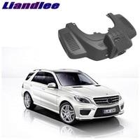 Liandlee For Mercedes Benz ML GLE W166 2011~2018 Car Road Record WiFi DVR Dash Camera Driving Video Recorder