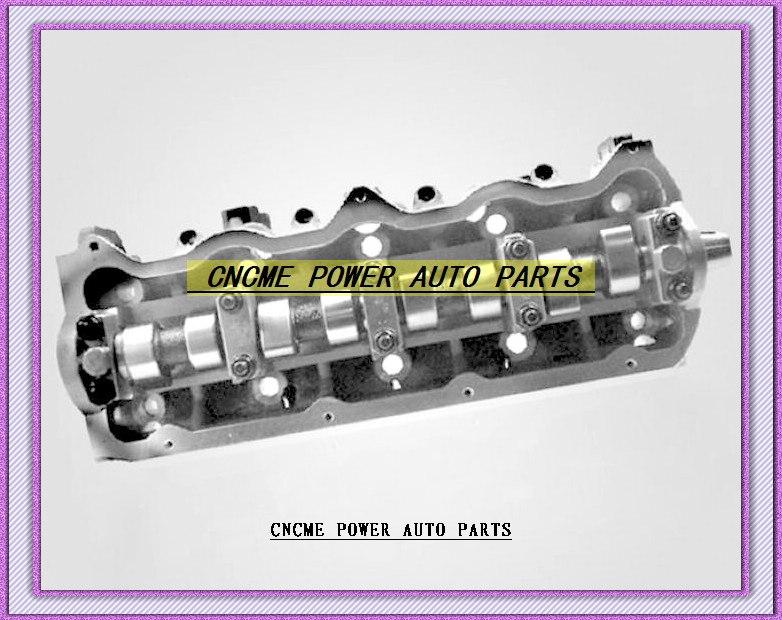 908 810 AGP AHF СМА легкий 038103351 полный цилиндр головной узел в сборе для Skoda Octavia, Fabia 1.9L TDi SOHC 8 v 96-L4 908810