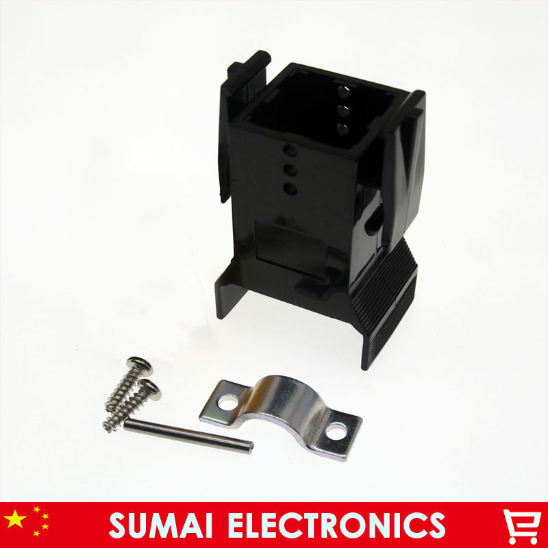 30A 600V 4Pin  Pole Wire PCB Power Connector module Battery Plug housing  for UPS forklift electrocar ect. 4188ddaaa92
