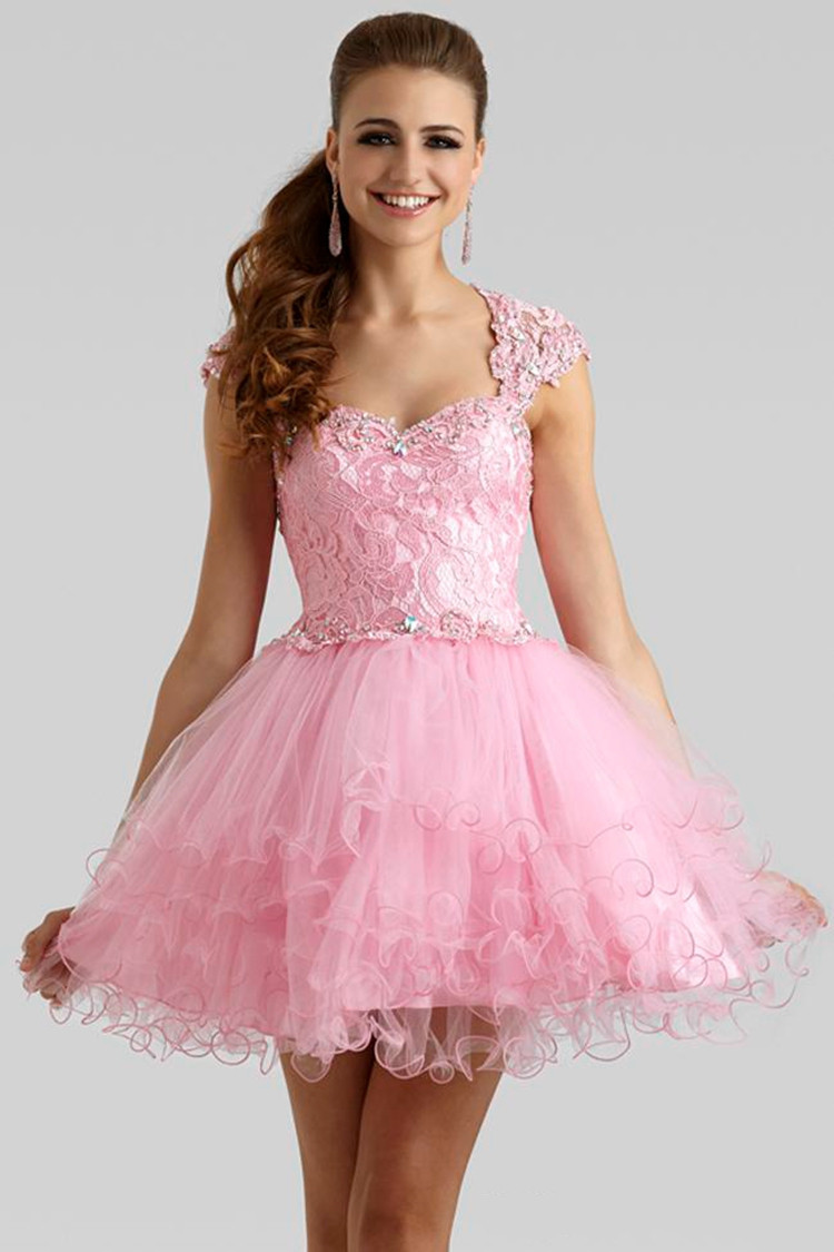 Dresses For 8th Grade Formal Dress Yp