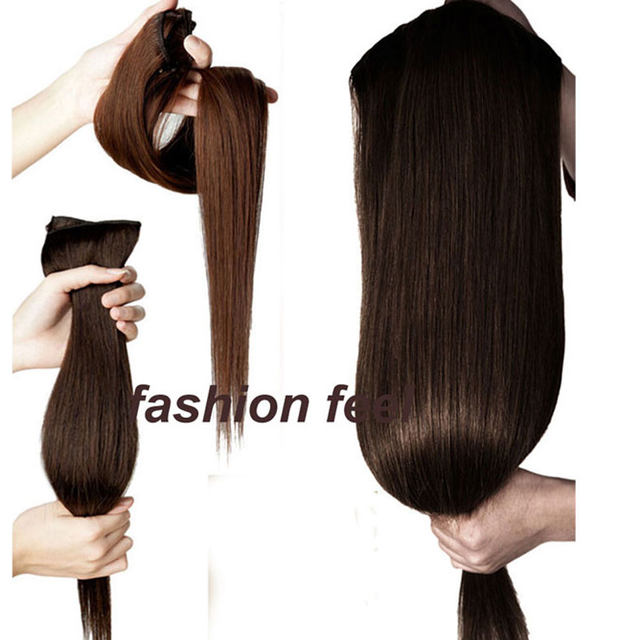 Online Shop S Noilite Long Ash Pink 26 Inches 66cm Clip In Natural