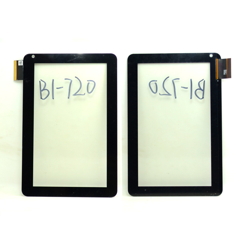 Gpadparts For Acer Iconia Tab B1-720 B1-721 B1 720 721 Touch screen digitizer glass lcd sensor Panel