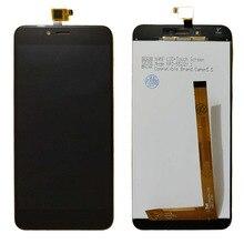 Для Wiko U + U Pulse lite ЖК-дисплей и сенсорный экран дигитайзер сборка запасная часть UPulse lite ЖК-экран