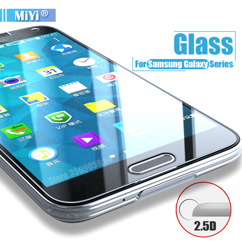 Full Cover Tempered Glass Screen Protector Case for Samsung Galaxy A3 A5 A7 J3 J5 J7 2016 2017 S3 S4 S5 S6 S7 Note 4 5 Glas Film