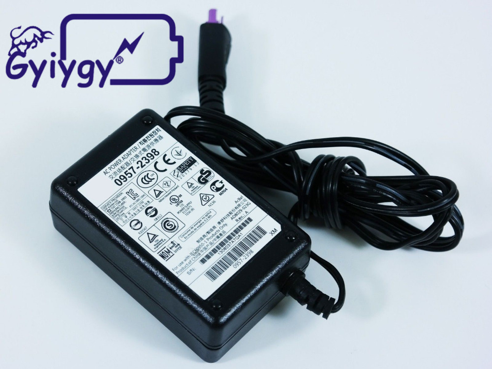 New AC Adapter Charger Power For HP Deskjet 2000 2050 2054A 2510 2511 Printer