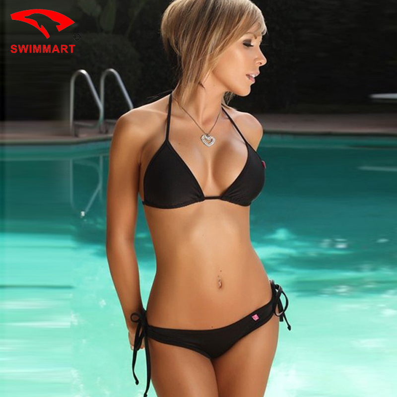 Hot Sexy Swimwear Women Bikinis Bandage 2017 Brazilian Push Up Bathing Suit Bikini Set Swimsuit maillots de bain Female Biquinis swimwear push up bikini wire free brazilian sexy trendy bikinis bandage beach swimsuit bathing suit bikini set summer style 2017