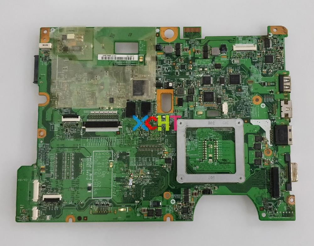 Image 2 - for HP CQ50 CQ60 CQ70 G60 G70 Series 488338 001 w G98 605 U2 PM45 48.4I501.021 Motherboard Mainboard Tested & working perfect-in Laptop Motherboard from Computer & Office