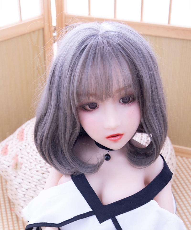 <font><b>Sex</b></font> <font><b>Doll</b></font> Japanese High Schoolgirl Adult <font><b>Sex</b></font> Toy <font><b>100cm</b></font> TPE Mini Real Silicone Tiffany Lifelike Breasts Vagina Asian Girl 0 image