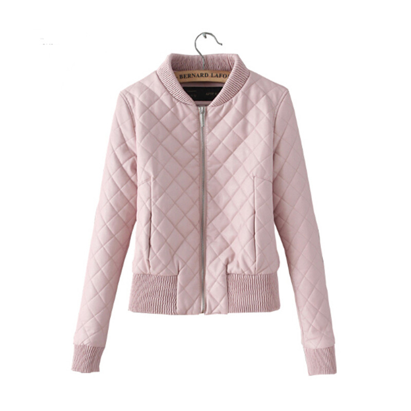 Online Get Cheap Spring Jacket Pink Women -Aliexpress.com ...