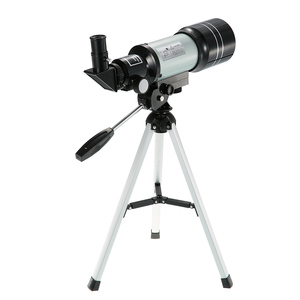 Image 2 - Outdoor HD Telescope 150X Refractive Space Astronomical Monocular Travel Spotting Scope With Portable Tripod Adjustable Lever