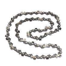 SHGO HOT 16inch Bar Chain Semi Chisel 3 8 0043inch 50 DL For Various Stihl Chainsaw