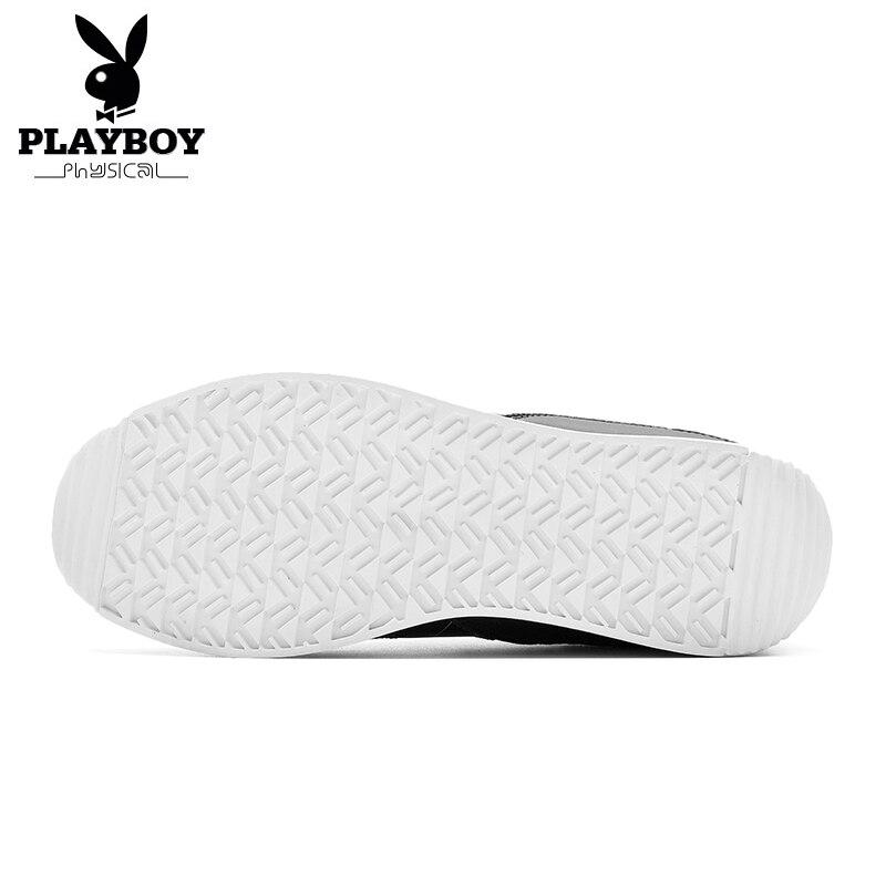 Des Noir Pu Cuir Mariage Homme Chaussures Playboy Mode Bouts Casual Printemps D'ailes Up Oxfords bleu Pour Hommes blanc Lace En Marine 2018 De qxwxIHg8
