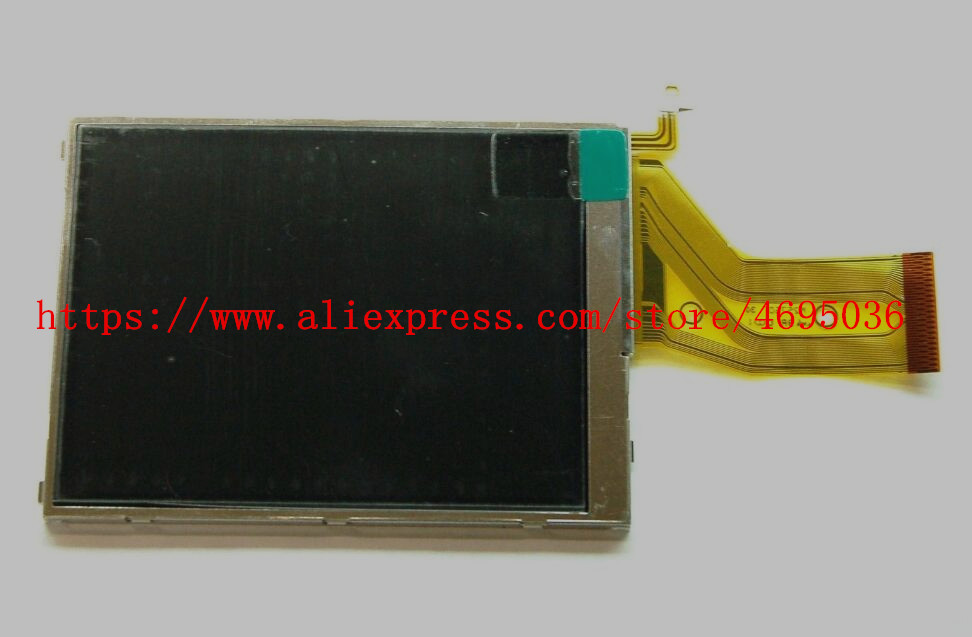 NEW LCD Display Screen For Sony DSLR-A230 A290 DSLR- A330 A380 DSLR-A390 Camera