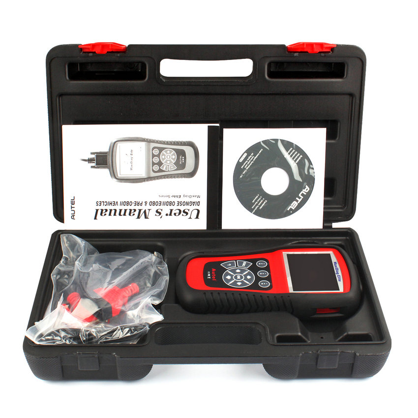 Universal OBD2 OBDii ABS SRS Transmission and Engine Diagnostic Tool