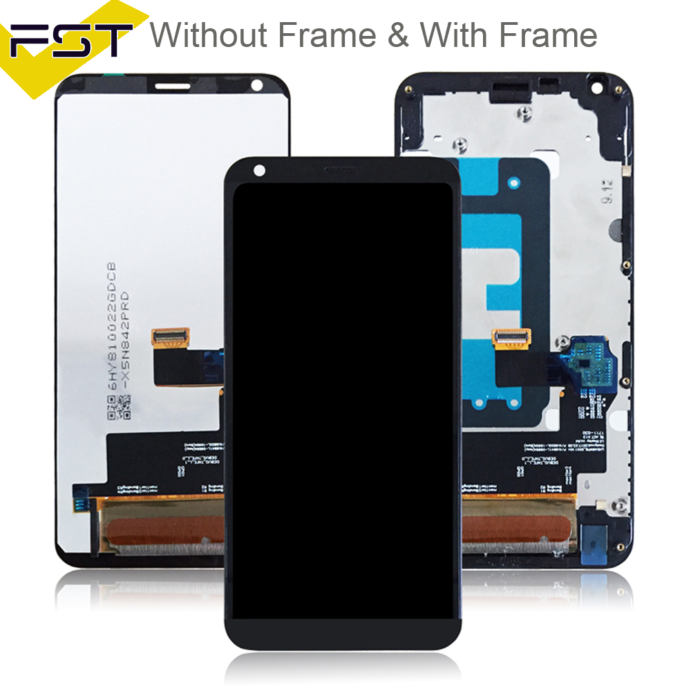 For LG Q6 LG-M700 M700 M700A US700 M700H M703 M700Y Full LCD DIsplay + Touch Screen Digitizer Assembly+Frame+ToolsFor LG Q6 LG-M700 M700 M700A US700 M700H M703 M700Y Full LCD DIsplay + Touch Screen Digitizer Assembly+Frame+Tools
