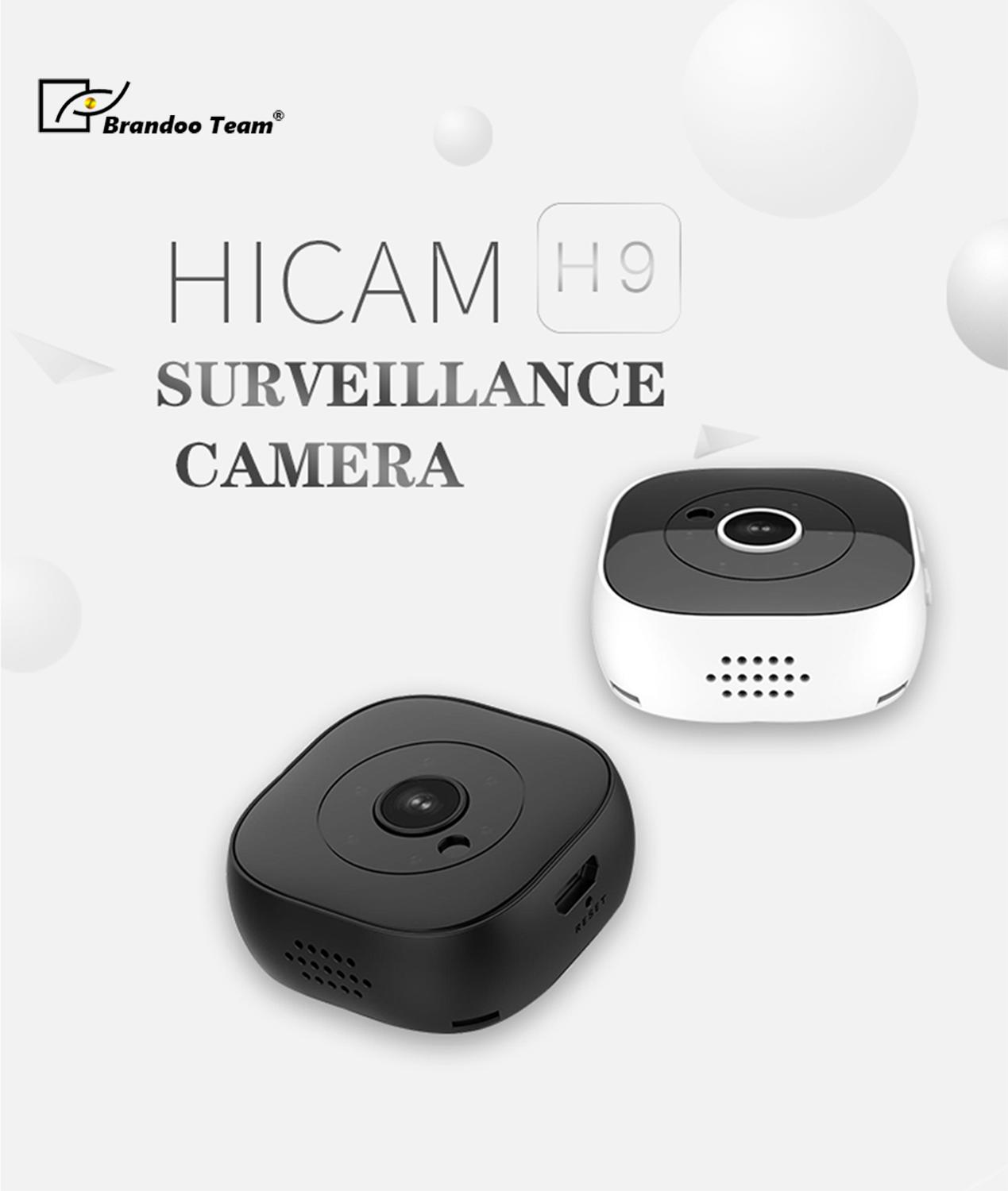 BRANDOO Mini 120 degree Wide Angle Motion Detection Camera  Wifi IP Night Vision 1080P Camcorder Outdoor DVR DVBRANDOO Mini 120 degree Wide Angle Motion Detection Camera  Wifi IP Night Vision 1080P Camcorder Outdoor DVR DV