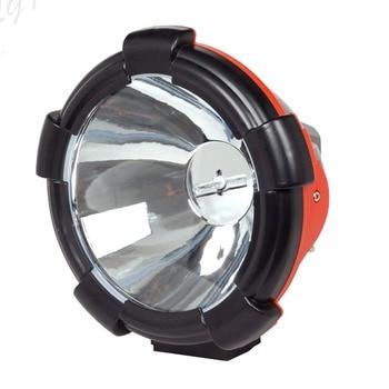 1 PC Hid Xenon Driving Lights Fog Spotlights Off Road Car Truck ATV 4X4