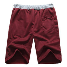 Men Shorts Beach String Rope Breathable Short Five Pants Cooling Trousers arty Pleated School Skirt Summer Mini Skirt(China)
