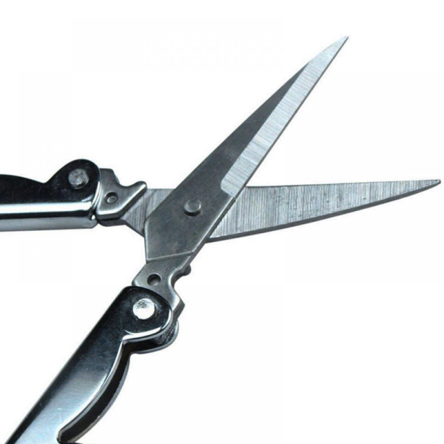 Folding Travel Scissors – Pocket Small Cutter, Lightweight